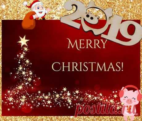 Merry Christmas )