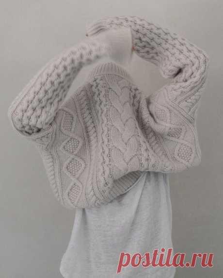 15 свитеров, которые захочет примерить каждая модница | ladyline.me | Яндекс Дзен