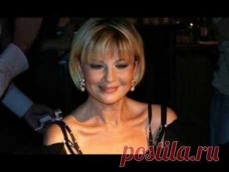 Куда пропала актриса и телеведущая Татьяна ВЕДЕНЕЕВА ?