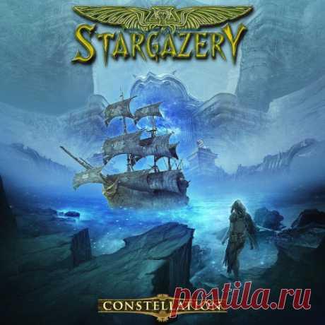 Stargazery - Constellation 2020