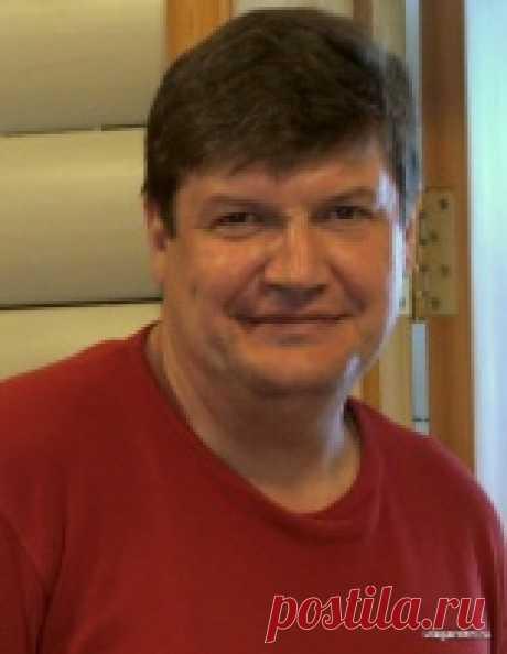 Алексей Соколов