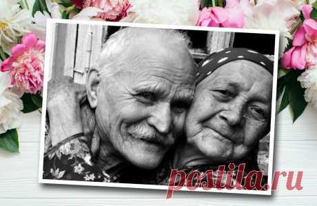 """""""Житейская мудрость об отношениях с женой"""" - 13 уроков семейного счастья от дедушки, которые актуальны до сих пор"""