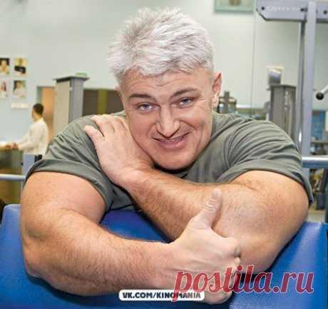 Валерий Федоренко