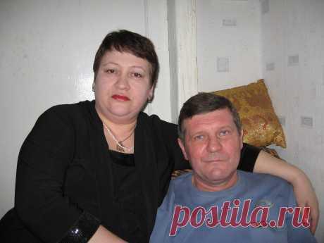 Лариса Головко