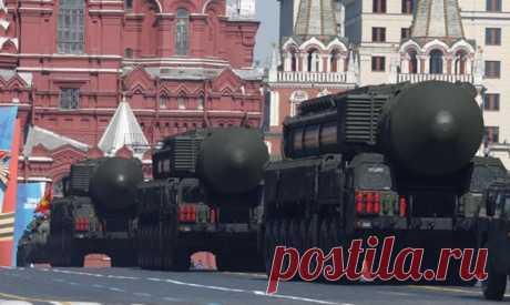 (+5) Путин подписал указ о применении ядерного оружия: о чем в нем говорится