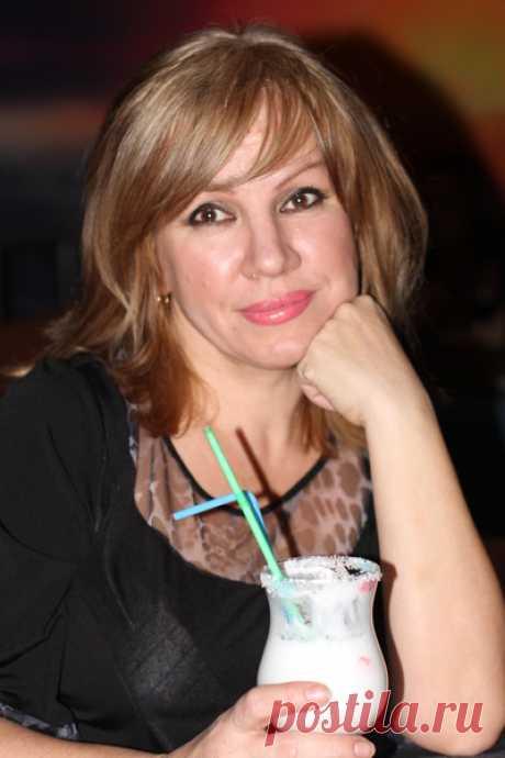 Лариса Семенюк