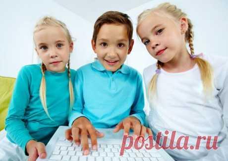 Дети и интернет - опасности и возможности