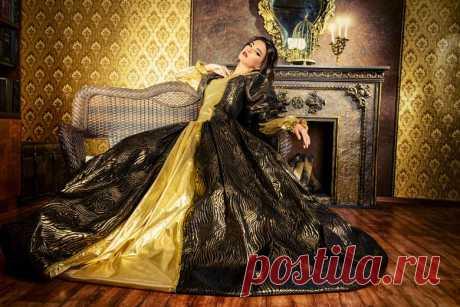 На какую королеву или императрицу ты похожа по знаку Зодиака   WMJ.ru