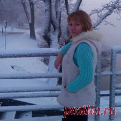 Татьяна Кот