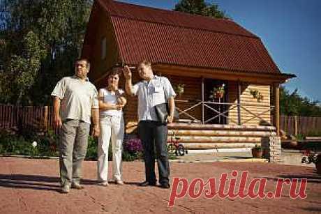 Покупка загородного дома | Профи-ньюс