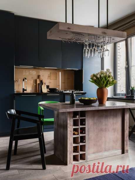 Кухоный гарнитур на заказ: 8 шагов к кухне мечты | Houzz Россия