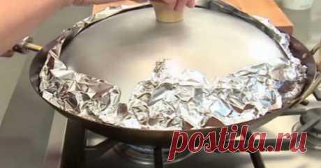 Как приготовить попкорн