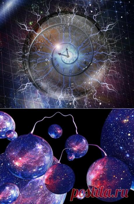 Гипотеза о хронозащите Вселенной   Научпоп. Наука для всех   Яндекс Дзен