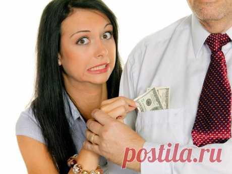 Недостатки мужчины – его достоинства: «экономист» » Красота Жизни
