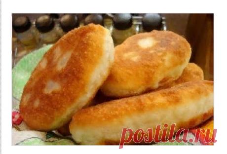 Пирожки без хлопот   Женский блог