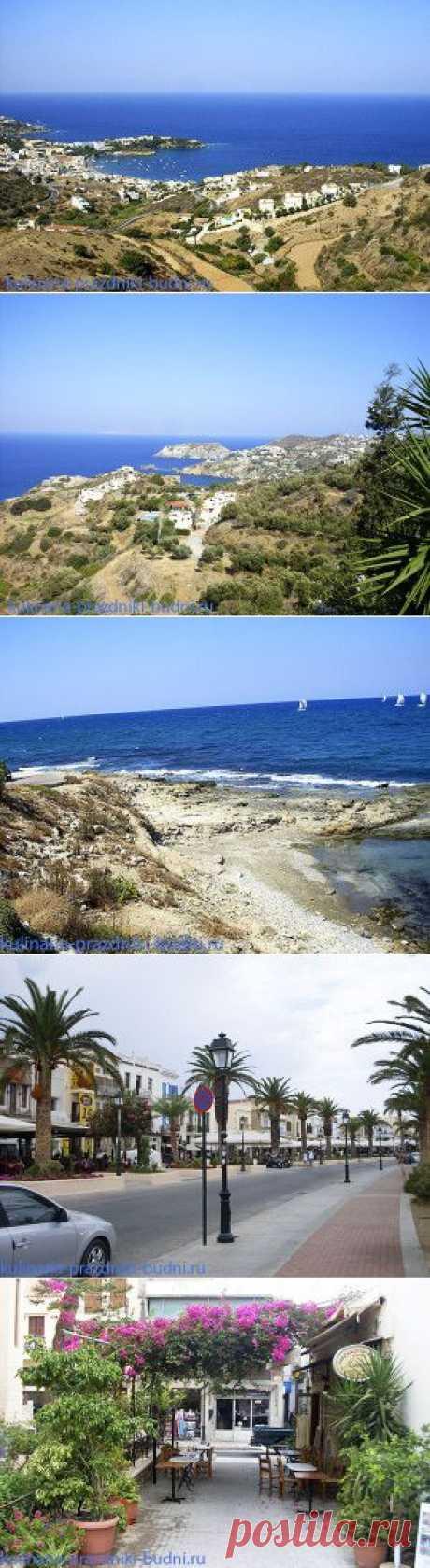 Греция о.Крит
