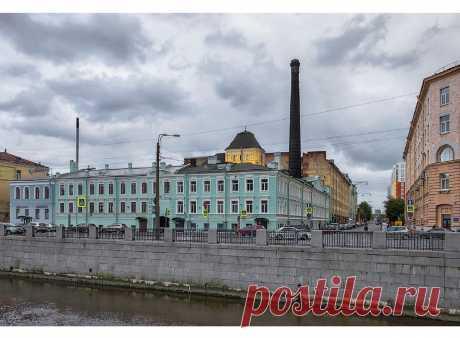 Тайны и легенды Обводного канала: Копеечная церковь, Рижский бальзам и древние капища   LegenDaily   Яндекс Дзен
