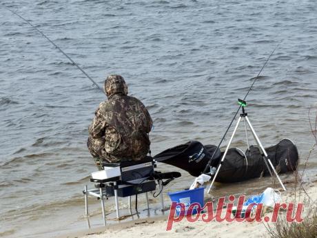 Ловля на фидер - успешная рыбалка гарантирована | Блоги о даче и огороде, рецептах, красоте и правильном питании, рыбалке, ремонте и интерьере