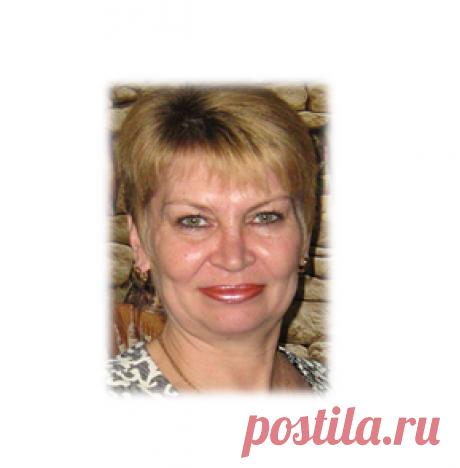 Ольга Ушанова