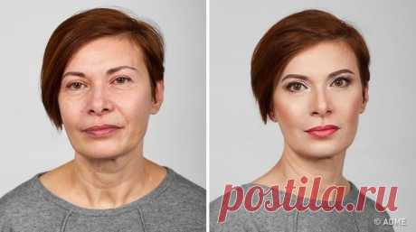 7 cunnings from the makeup artist which will help to look younger