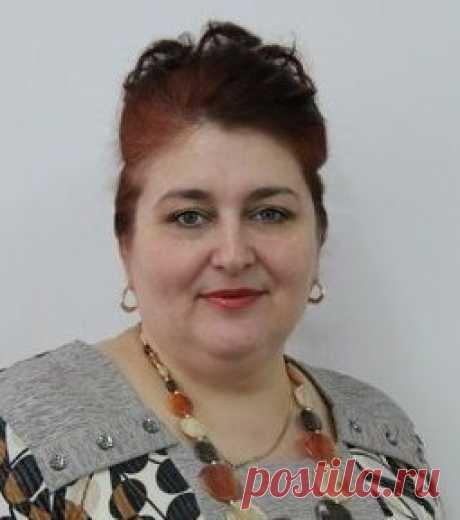 Ольга Ровкина