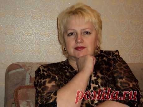Надежда Абрамова