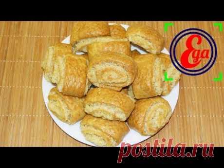 """Las galletas \""""Gata\"""" armenias"""