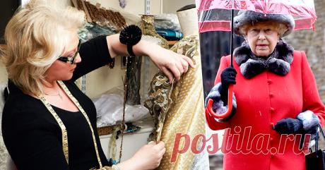 Стиль по-королевски: Кто создает платья Елизаветы II Елизавета II никогда особенно не интересовалась модой, но всегда интересовалась тем, как выглядит в глазах подданных. Поэтому свой гардероб королева доверяла и доверяет дизайнерам, не очень известным простым модницам, зато хорошо разбирающимся в моде и тонкостях монаршьего этикета.