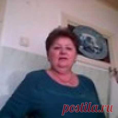 Наталья Асрибекова