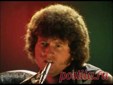 Terry Jacks - If You Go Away 1974 (HQ Audio, TopPop)