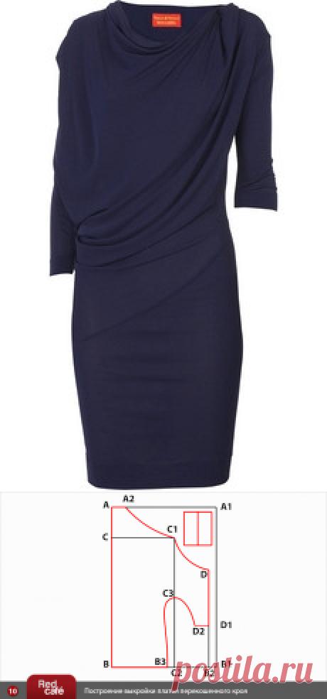 Мастер-класс: платье от Westwood