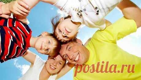 В чем залог семейного счастья?  Женский журнал «Я ХОЧУ» расскажет о том, почему люди женятся и как сохранить брак, о кризисе семейных отношений.