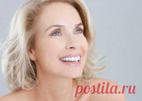 Как омолодить кожу лица за 15 минут — Полезные советы