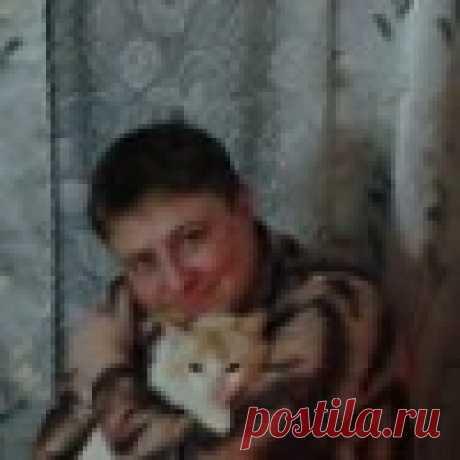 Ольга Шмель
