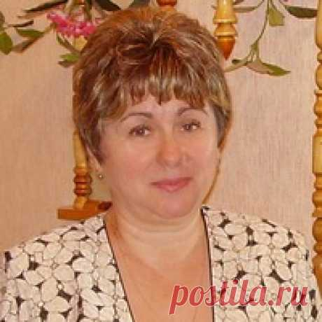 Наталья Горбачевская
