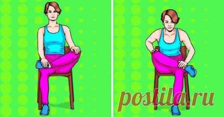 6 упражнений для спины, которые подарят ощущение, словно вам только что сделали массаж