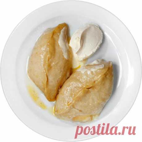 Вареники на пару, Как приготовить вареники на пару с картошкой - Рецепт блюда