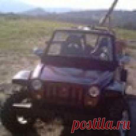 николай петров-маргишвили