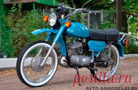 Восстановление мотоцикла Минск 3.112: фото и описание Восстановленный мотоцикл Минск ММВЗ 3.112, 1992 года выпуска: фото и описание мотоцикла.