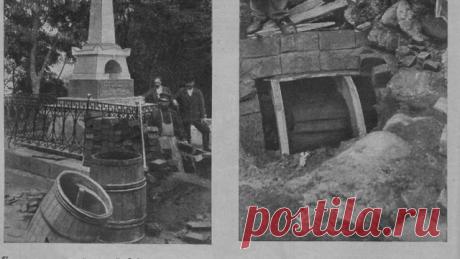 История поисков Янтарной комнаты окончена? Часть 1 | FreeSMI.by