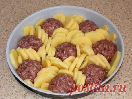 Частенько готовлю на ужин.