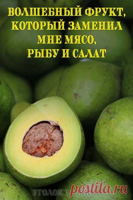 Авокадо нынче —не такая уж экзотика. Не то фрукт, не то овощ, с виду напоминающий орех, (на самом деле фрукт) обычно лежит на полке в супермаркете рядом с картофелем и свеклой, да и стоимость его вполне умеренная.