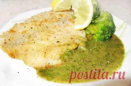 Кисло-сладкий зеленый соус для рыбы Кисло-сладкий зеленый соус для рыбы - пошаговый кулинарный рецепт приготовления с фото, шаг за шагом.
