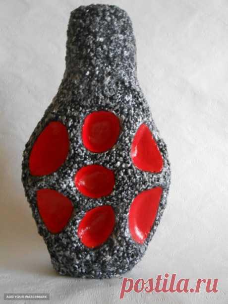 Ваза интерьерная Кровь дракона купить в Беларуси HandMade, цены в интернет магазинах