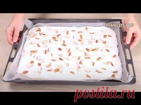 Торт за 30 МИНУТ! ✧ Самый Лучший Торт в Мире ✧ Без раскатки коржей ✧ Вкусный ТОРТ на НОВЫЙ ГОД