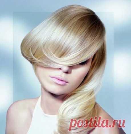 Натуральные ополаскиватели для блеска волос