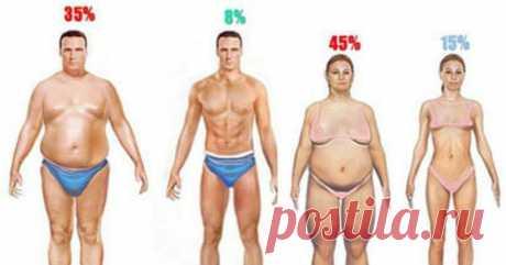Врачи потеряли дар речи — 2 ингредиента и лишнего веса НЕТ