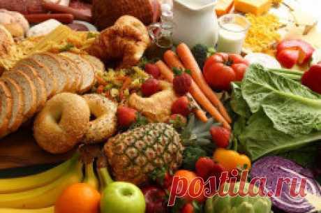 Интересные факты, связанные с едой — Интересные факты