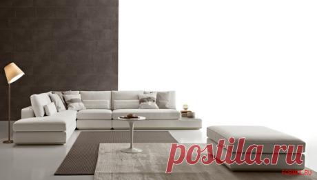 Диваны Ditre Italia: только продуманная мебель | flqu.ru - квартирный вопрос. Блог о дизайне, ремонте