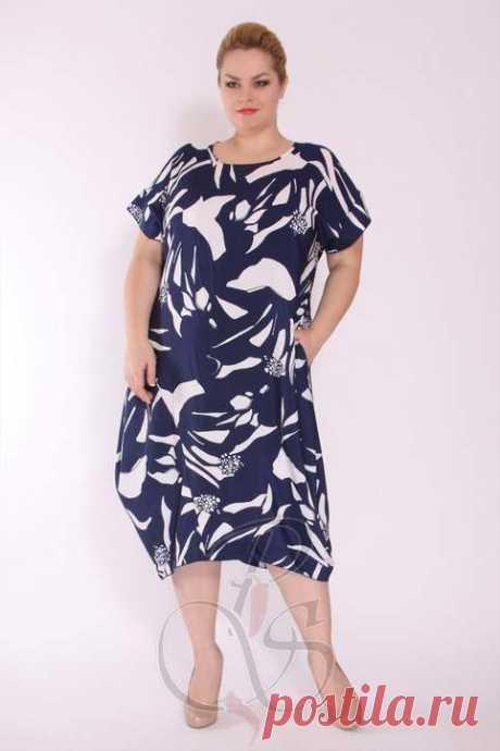 Платья для полных женщин в стиле Бохо-шик итальянского бренда Boho Style. Весна-лето 2015